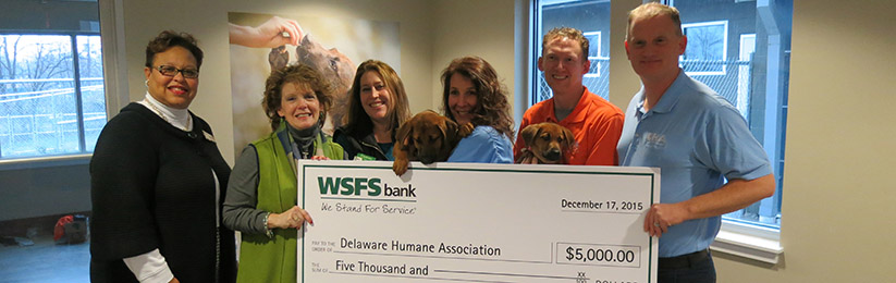WSFS About Us