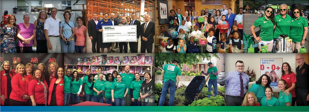 wsfs beneficial community