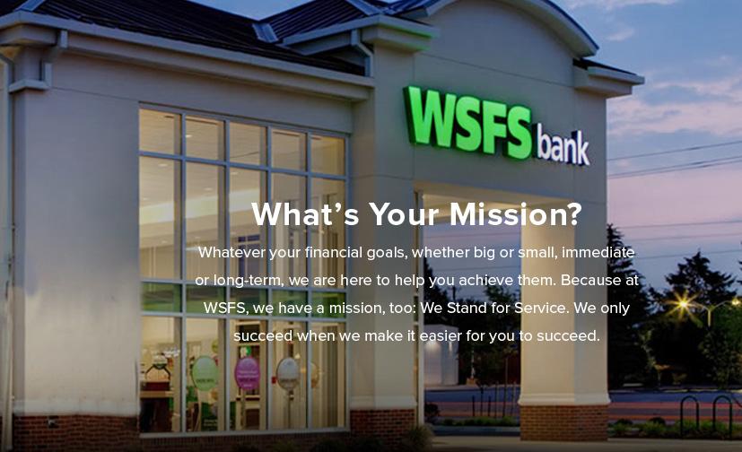 WSFS Home