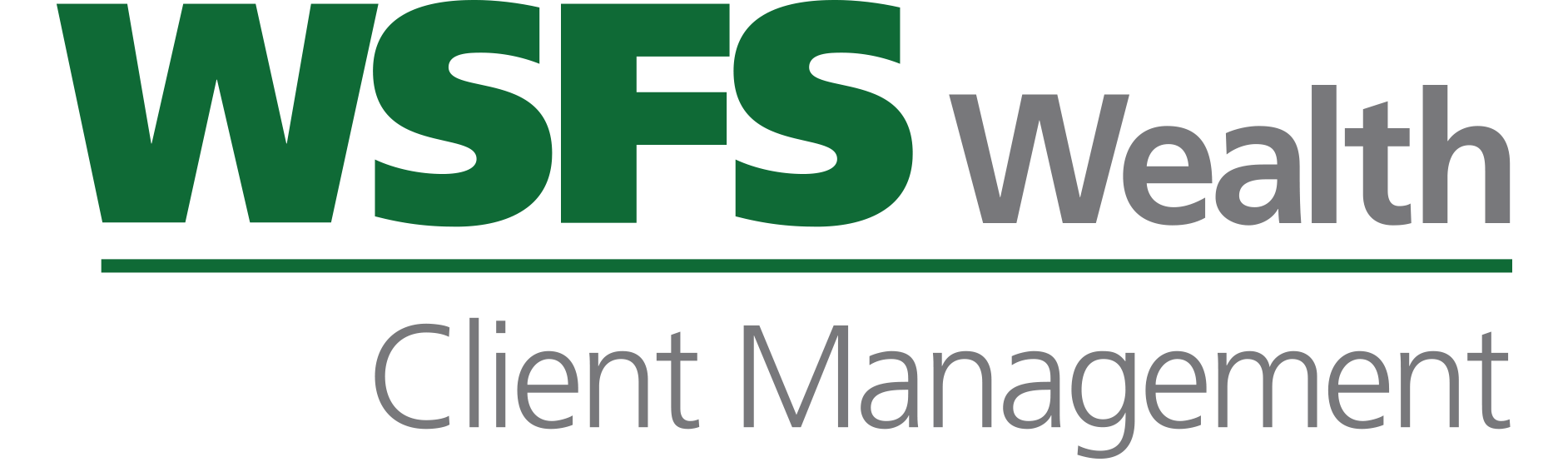 wsfs wealth client management